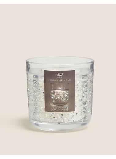 Marks & Spencer Mumluk Gümüş